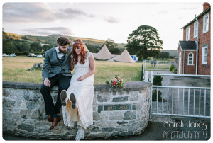 Wedding photography North Wales, Tipi weddings, sarah Janes Photography, Quirky wedding photography_0060